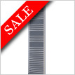 Premier XL Curved Towel Warmer - 1500 x 500mm