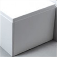 Carron Baths - Concord or Quantum Bath end Panel 700 x 515mm