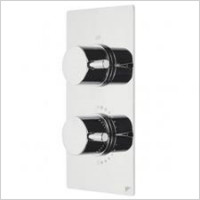 Roper Rhodes - Event Round Single Function Thermostatic Shower Valve