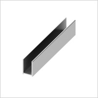 Abacus - Glass Surface Channel 10 x 1200mm