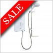 Sport 9.0kW Thermostatic Electric Shower