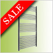 Elegance Linea S Towel Warmer 1120 x 600mm