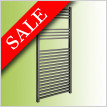 Elegance Quadris Towel Warmer 1200 x 500mm