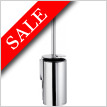Pool Toilet Brush-Wallmount Height 435mm
