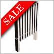 Kolonna Square Radiator 800x780mm