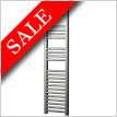 Premier XL Slimline Towel Warmer - 1200 x 300mm