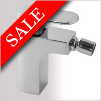 Vessini - Ki Mono Bidet Mixer Without PUW
