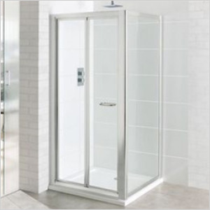 Vantage Easy Clean Bi-Fold Door 800mm