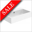 Matteo Wash Basin 50 x 37cm 1TH