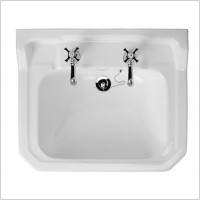 Shires - Waverley Edwardian Basin 560 x 470mm 2TH