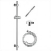 Shower Slide Bar Kits