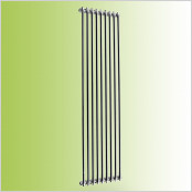 Chrome Vertical Radiators