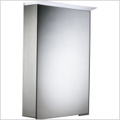 Bathroom Cabinets with LED Lighting