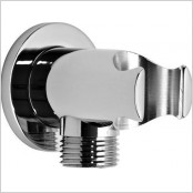 Shower Wall Outlet Elbows