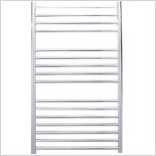 Straight Stainless Steel Towel rails