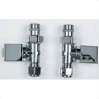 Jis - Square Valves Straight